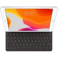 "APPLE 10.5"" iPad Smart Keyboard Folio Case - Black, Black"