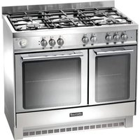 BAUMATIC BCG925SS Gas Range Cooker - Stainless Steel, Stainless Steel