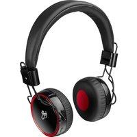 GOJI GONBT15 Wireless Bluetooth Headphones - Black, Black