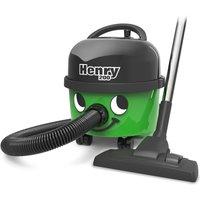 NUMATIC Henry HVR200-12 Cylinder Vacuum Cleaner - Green, Green