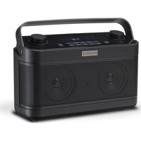 Click to view product details and reviews for Roberts Blutune 5 Portable Dabﱓ Bluetooth Radio Black Black.