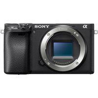 SONY a6300 Mirrorless Camera - Body Only