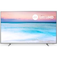 "Philips 43PUS6554/12 43"" Smart 4K Ultra HD HDR LED TV"