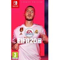 NINTENDO SWITCH FIFA 20