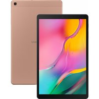 "Samsung Galaxy Tab A 10.1"" Tablet (2019) - 32 GB, Gold, Gold"
