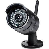 HOMEGUARD HGNVK929CAM Full HD 1080p WiFi CCTV Camera, Snow
