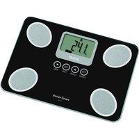 TANITA InnerScan BC 731BK Digital Bathroom Scales