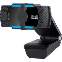 ADESSO CyberTrack H5 Full HD Webcam