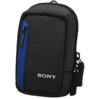 Sony Lcs-cs2 Camera Case - Black, Black