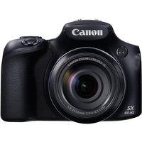 CANON  PowerShot SX60 HS Bridge Camera