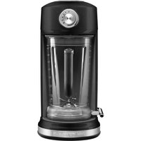 Kitchenaid Artisan 5ksb5080 Blender - Black, Black