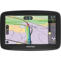 TOMTOM VIA 52 5 Sat Nav - with UK & ROI Maps