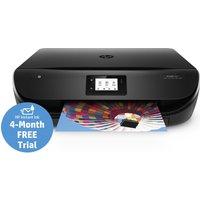HP  Envy 4527 All-in-One Wireless Inkjet Printer