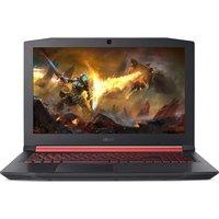 "Acer Nitro 5 15.6"" Intel Core i5 GTX 1050 Ti Gaming Laptop - 1 TB HDD"