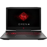 "HP OMEN 17.3"" Intel Core i5 GTX 1050 Gaming Laptop - 1 TB & 128 GB SSD, 17-an159na"