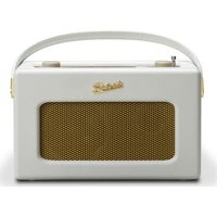 Click to view product details and reviews for Roberts Revival Istream3 Portable Dabﱓ Retro Smart Bluetooth Radio White White.