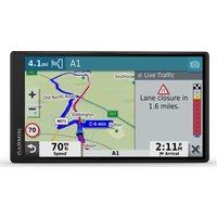 GARMIN DriveSmart 55 MT-S 5.5 Sat Nav - Full Europe Maps, Petrol.