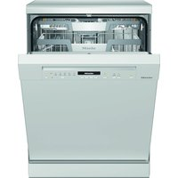 G7102SC Full-size Dishwasher - White, White