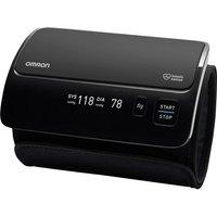 OMRON Evolv Smart Upper Arm Blood Pressure Monitor - Black, Black