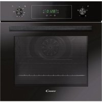 Click to view product details and reviews for Candy Fct405n Electric Oven – Black Black.
