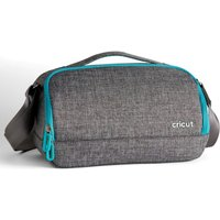 CRICUT Joy Carry Case - Grey & Blue, Grey