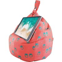 PLANET BUDDIES PBOWCU Kids Tablet Stand - Olive the Owl, Olive