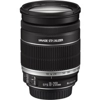 CANON EF-S 18-200 mm f/3.5-5.6 IS Telephoto Zoom Lens