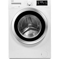 BEKO  Select WX943440W Washing Machine - White, White