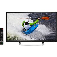 55 JVC LT-55C550 LED TV