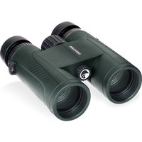 PRAKTICA Odyssey BAOY842G 8 x 42 mm Binoculars - Green, Green