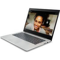 "Lenovo Ideapad 320s Intel Pentium 14IKB 14"" Laptop - Grey, Gold"