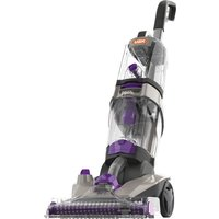 VAX Rapid Power Advance ECJPAV1 Carpet Cleaner - Purple & Silver, Purple