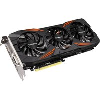 Gigabyte Geforce Gtx 1070 G1 Gaming 8 Gb Graphics Card