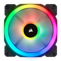 CORSAIR LL120 120 mm Case Fan - RGB LED