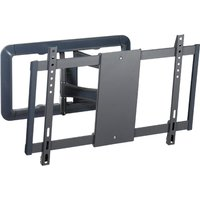 "TITAN BFMO 8060 Full Motion 85"" TV Bracket"