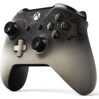 MICROSOFT Xbox One Wireless Controller - Phantom Black, Black
