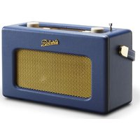 Click to view product details and reviews for Roberts Revival Istream3 Portable Dabﱓ Retro Smart Bluetooth Radio Blue Blue.