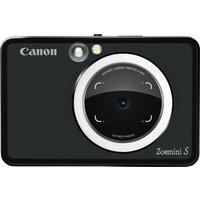 Canon Zoemini S Instant Camera - Black,