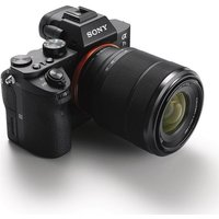 SONY a7 II Mirrorless Camera with FE 28-70 mm f/3.5-5.6 OSS Lens