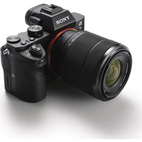 SONY a7 II Mirrorless Camera with FE 28-70 mm f/3.5-5.6 OSS Lens.