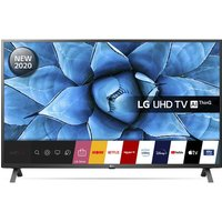 "55"" LG 55UN73006LA Smart 4K Ultra HD HDR LED TV with Google Assistant & Amazon Alexa"