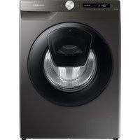 SAMSUNG AddWash WW90T554DAN/S1 WiFi-enabled 9 kg 1400 Spin Washing Machine - Graphite, Graphite.