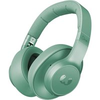 FRESH N REBEL Clam ANC Wireless Bluetooth Noise-Cancelling Headphones - Green, Green.
