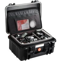 VANGUARD VGCSUP37D Supreme 37D Hard Shell Camera Case - Blac