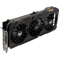 ASUS Radeon RX 6700 XT 12 GB TUF GAMING Graphics Card