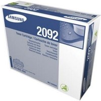 SAMSUNG MLT-D2092S Black Toner Cartridge, Black