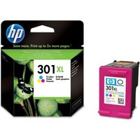 HP 301XL Tri-colour Ink Cartridge