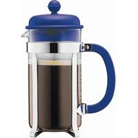 BODUM Caffetteria 1918-528 Coffee Maker - Blue, Blue
