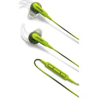 BOSE SoundSport Headphones - Energy Green, Green
