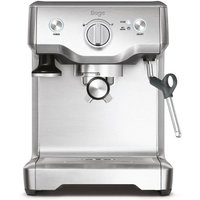 SAGE  by Heston Blumenthal Duo Temp Pro Bean to Cup Coffee Machine - Silver, Silver